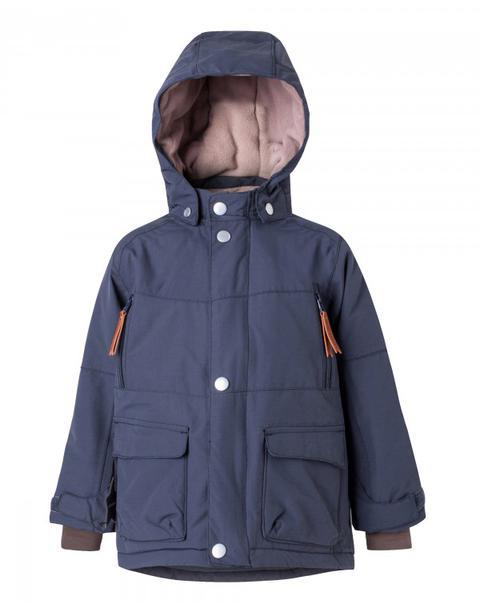 minitaure-jakke